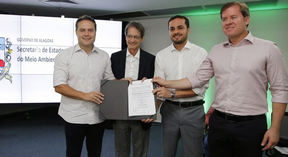 Alagoas pretende reduzir custos dos municípios na destinação correta dos resíduos sólidos