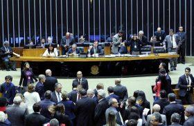Câmara pauta crise de refugiados e transporte de cargas nesta semana