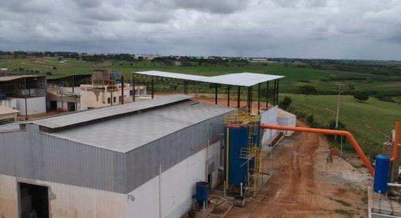 Com investimentos de R$ 8 milhões, AL ganha fábrica de reciclagem animal