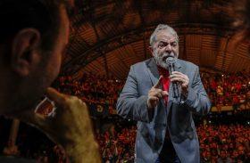 Lula rejeita transferência para presídio onde estão Cunha e Vaccari