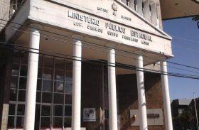 Ministério Público de AL faz reunião para cobrar solução para o IML