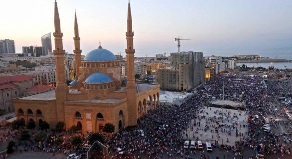 Libanês que celebrava vitória do Brasil é morto por vizinho em Beirute