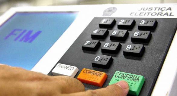 1,7 bilhão será a verba destinada aos partidos eleitorais, diz TSE