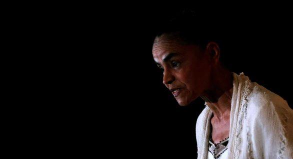 Marina sobre Freire: da maior credibilidade, mas não conversei com ele