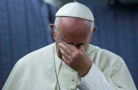 Vaticano nega que Papa tenha enviado advogado para visitar Lula