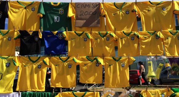 CNC diz que intenção de compras para a Copa cai pela metade