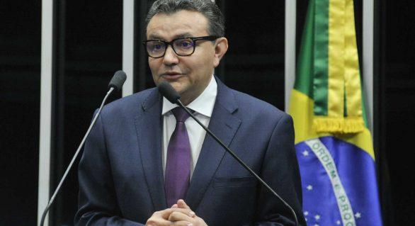 'PT não tem ninguém melhor que Haddad para a Presidência', diz Siqueira