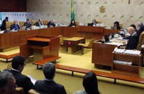 STF autoriza Polícia Federal a fechar acordos de delação premiada