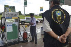 Posto que não baixar preço do diesel pode ser interditado