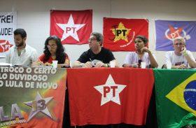 PT já indicou nome de nova secretária do governo de Renan Filho
