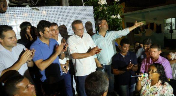 """""""Queremos ouvir"""": Renan, RF e Quintella iniciam movimento nas grotas"""