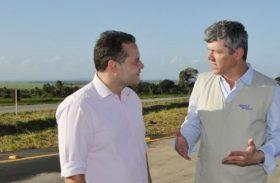 Duplicação da BR-101 em Alagoas será concluída até 2019, diz ministro