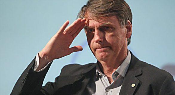 Bolsonaro afirma que irá a todos os debates na TV