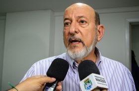 Presidente da FIEA diz que empresariado receberá presidenciáveis