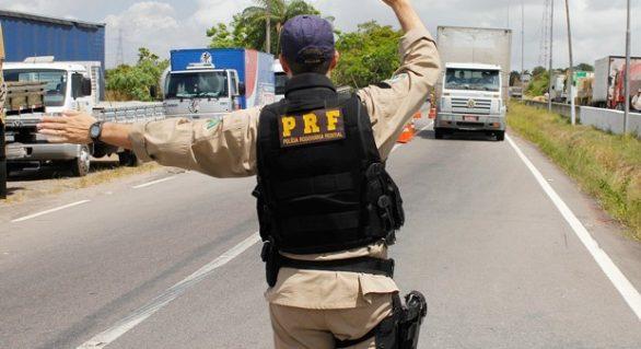 Concurso para PRF contará com 500 vagas; confira