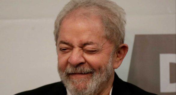 Lula pode ser impedido de aparecer como candidato em programa de TV