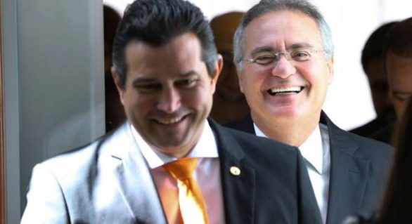 Maurício Quintella é o dono da tão disputada vaga ao Senado na chapa de RF