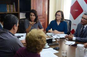 MPT notifica partidos políticos sobre campanha eleitoral em Alagoas