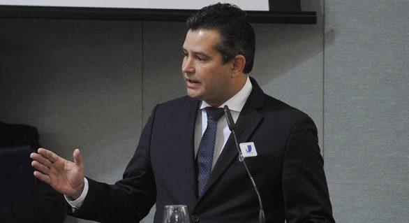 Lideranças de Arapiraca anunciam apoio a Maurício Quintella