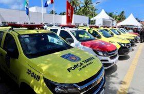 Número de homicídios em Alagoas cai 20% até o mês de junho deste ano