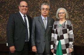 Conheça Alcides Gusmão, o novo presidente do TJ/AL