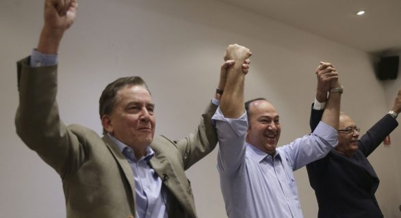 PSC confirma Paulo Rabello como candidato à Presidência
