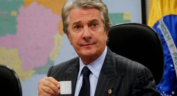 Direto de Alagoas, Fernando Collor é o 3º senador brasileiro que mais gasta
