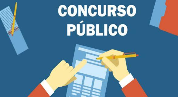 Concurso Público oferta 176 vagas para vários níveis