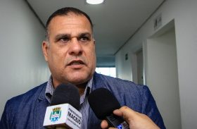 """Vai encarar? PSDB pode lançar um """"peso pesado"""" contra Renan Filho"""
