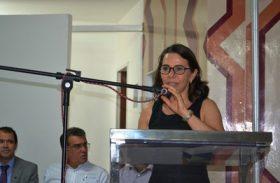 Um agradecimento e uma despedida para Inês Pacheco