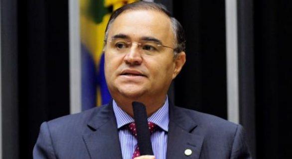 """""""O voto de cabresto está acabado, quem vai eleger é o povo"""", afirma João Caldas"""