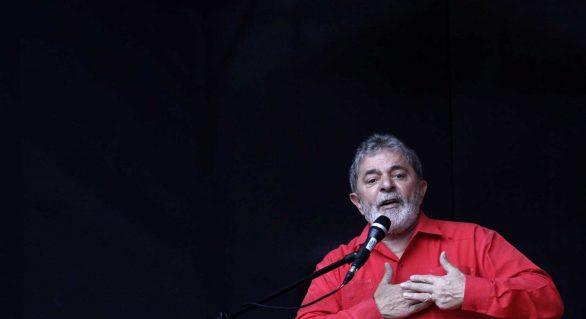 Câmara paga viagens de deputados do PT para visitar Lula