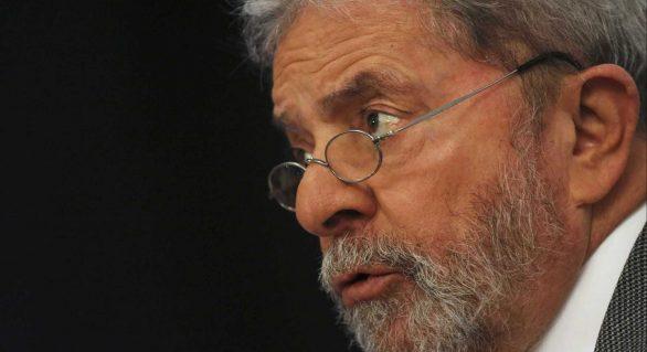 Juíza nega precedente para liberar entrevistas com Lula
