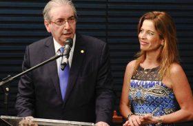 Esposa de Eduardo Cunha é condenada a 2 anos e 6 meses de prisão