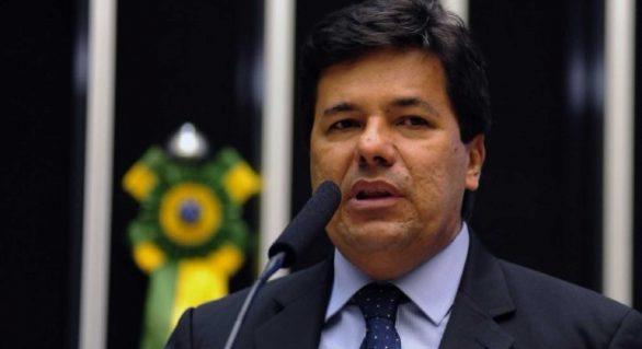 Ex-ministro alagoano é bom nome para vice de Alckmin, diz Mendonça Filho