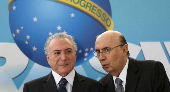 PIB brasileiro deve crescer cerca de 2,5% ainda em 2018