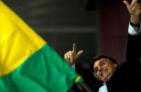 Ações do MST serão tipificadas como terrorismo, diz Bolsonaro