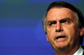 Bolsonaro irozina aliança de centrão com Alckmin: 'Tudo que não presta'