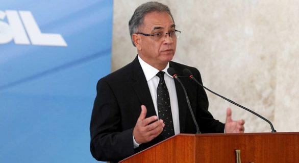 Ministro faz pressão por cargos e abre guerra no Palácio do Planalto