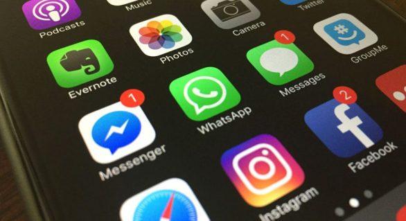 Mais de 70% dos pequenos negócios usam redes sociais como ferramenta de gestão