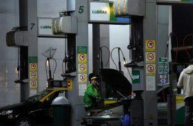 Petrobras sobe gasolina para maior valor desde o fim de maio