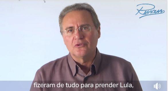 """Renan e a insubordinação de Moro: """"sinais trocados de uma época bipolar"""""""