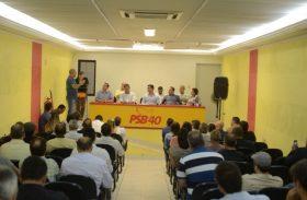 "Novo bloco promete disputa para o governo de AL: ""vai ter chapa"""