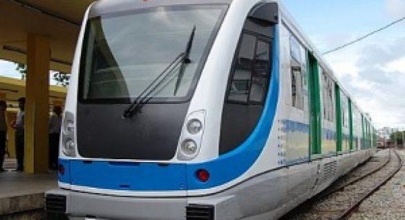 CBTU amplia novas linhas e aumenta número de viagens do VLT
