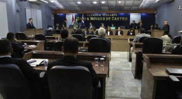 Quase 50% dos vereadores de Maceió devem sair como candidatos