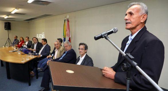 Após convenção, Renan Filho vai mudar secretário de Agricultura