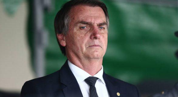 No segundo turno, Bolsonaro perde para Alckmin, Ciro e Marina
