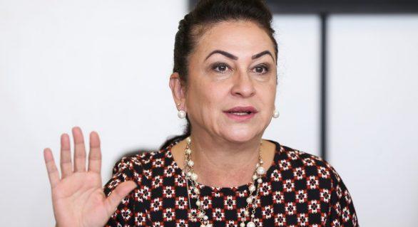 Vice de Ciro defende porte de armas e se opõe a alterar lei do aborto
