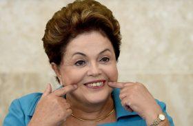 Dilma lidera disputa pelo Senado de Minas