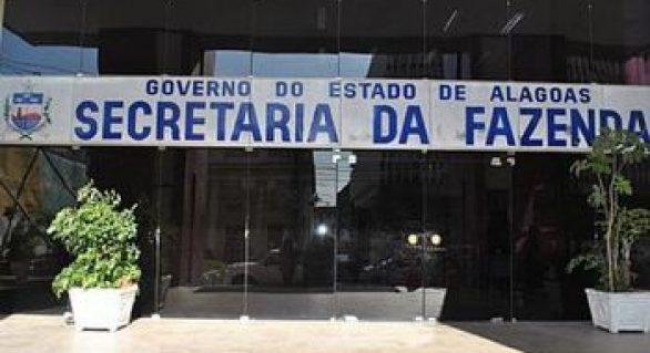 Governo de Alagoas divulga lista de empresas com pendências financeiras
